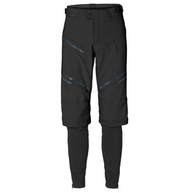 VAUDE Virt II Softshell Pants Men black